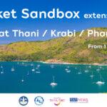 Phuket Sandbox 7+7 has been approved in principle